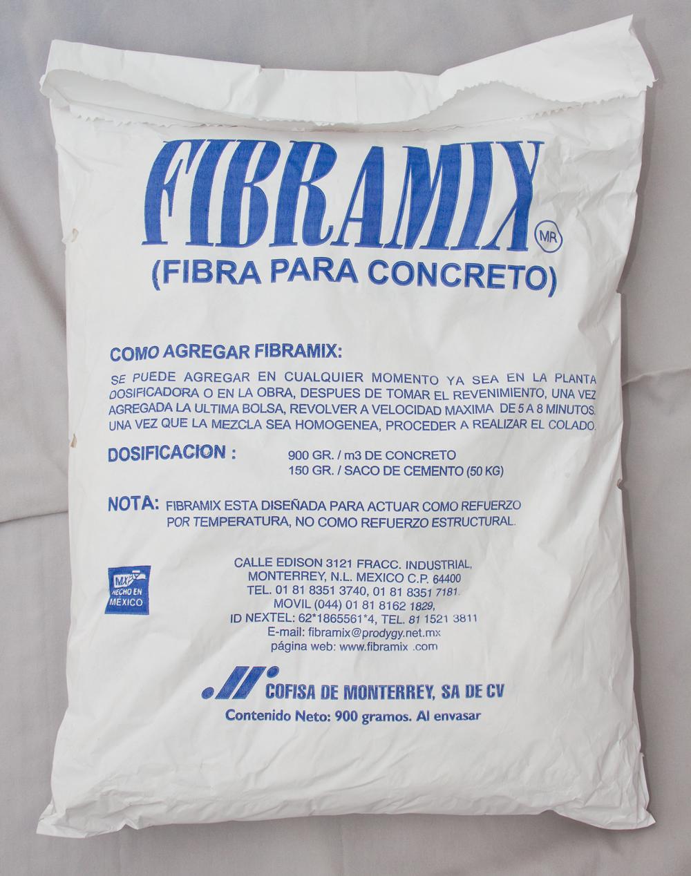 Fibramix concreto reforzado con fibra aditivos para for Costo de piletas de hormigon
